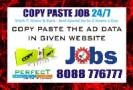 Online JOBS without Registration Fee and No Inves