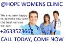 0633523662  DR.HOPE ABORTION CLINIC IN NEWCASTLE