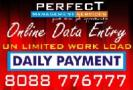 Daily Payment Captcha Data Entry Daily Income | |