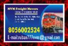 NVM Since 1979 | Freight Movers 850 | Chennai Rly